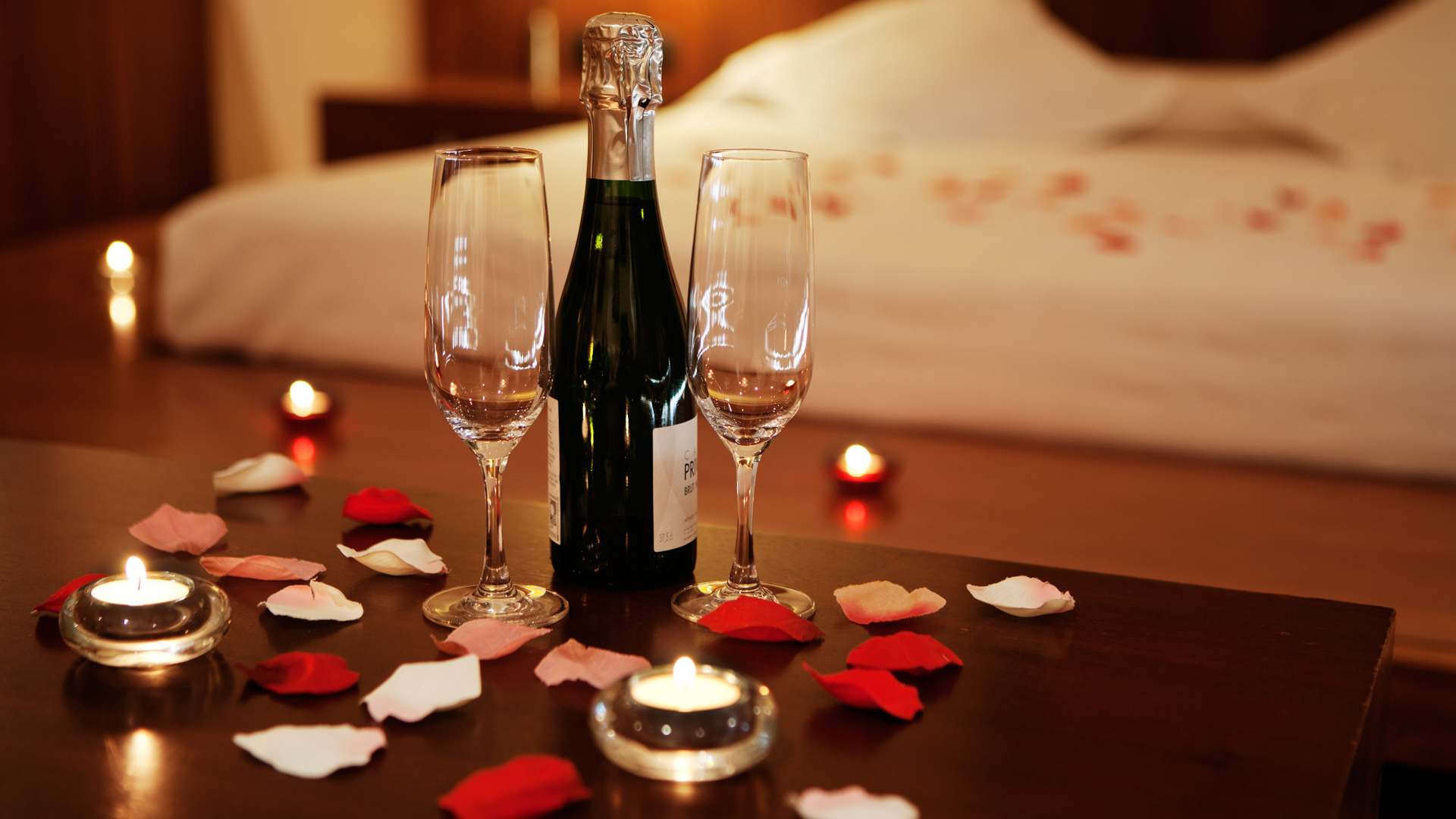 Как устроить романтический вечер мужу? Интересные идеи 84